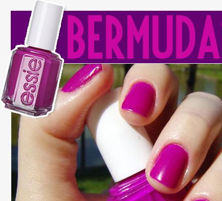 Bermudas Shorts Essie Unha Bonita1