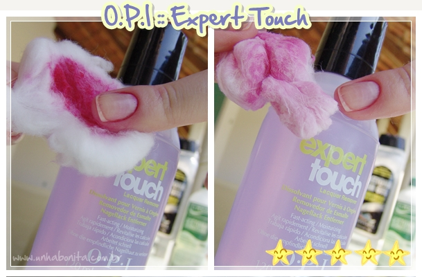 Expert Touch OPI