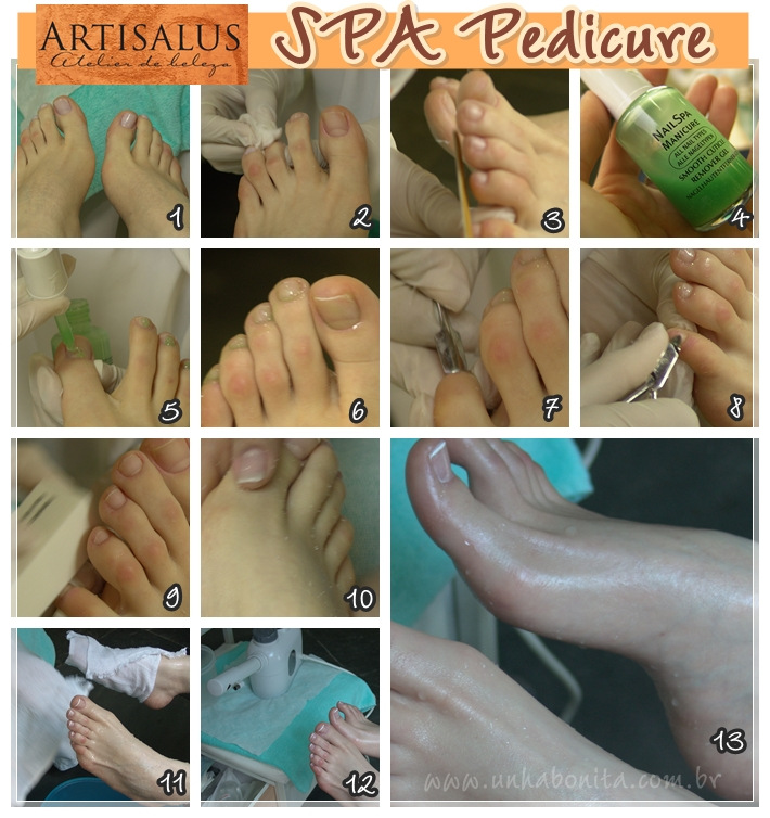 foot spa artisalus