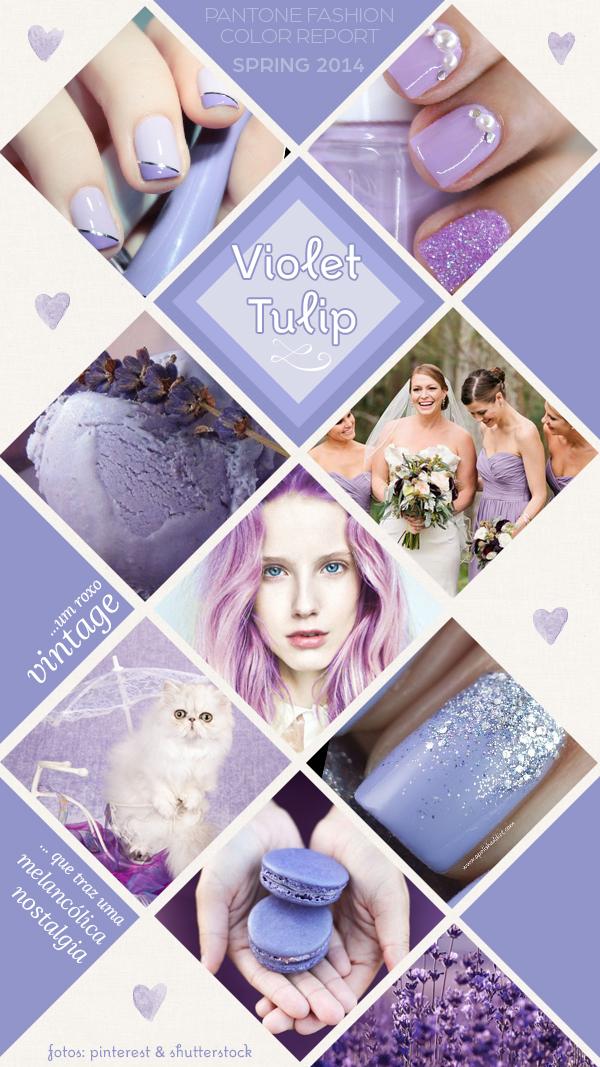 Moodboart-Pantone-Spring-2014_Violet-Tulip