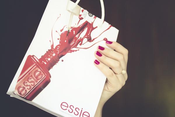 esmaltes-essie-brasil8unha bonita kit granado pink swatches