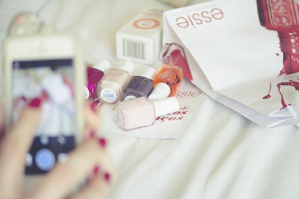 esmaltes-essie-brasil9unha bonita kit granado pink swatches