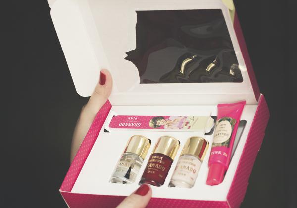 kit-Granado-pink1-2unha bonita kit granado pink swatches