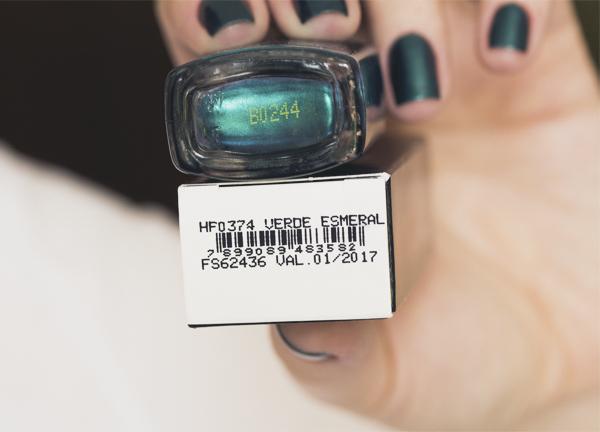 Esmalte Avon Nailwear Pro+ Swatches-9