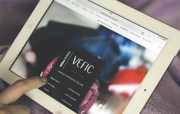 Vefic Premium V106 swatches fotos-4