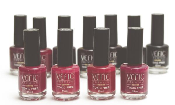 vefic premium v115-22
