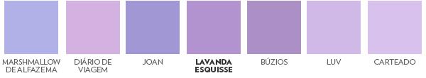 cores-dupes-comparações-lavanda-esquisse