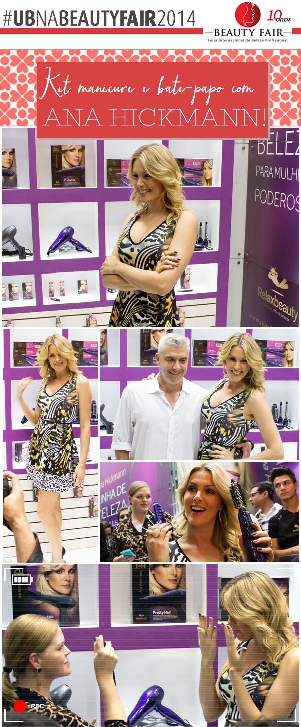 Ana Hickmann lança linha de beleza com Relax Beauty 7fc77b0e8d