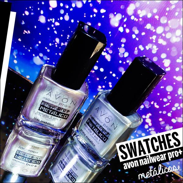 avon-nailwear-metálicos-swatches