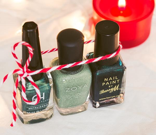 esmalte natal unhas natalinha natal manicure-34