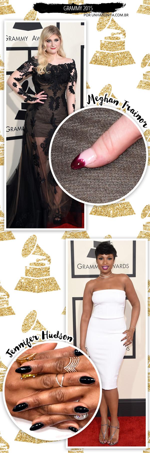 meghan-trainor-jennifer-husdon-grammy-2015-manicure
