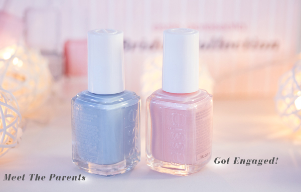 1-Essie-Bridal-Collection-meet-the-parents-got-engaged