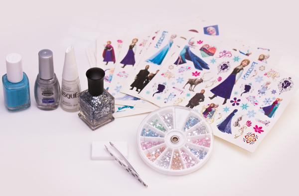 1-materiais-nail-art-frozen