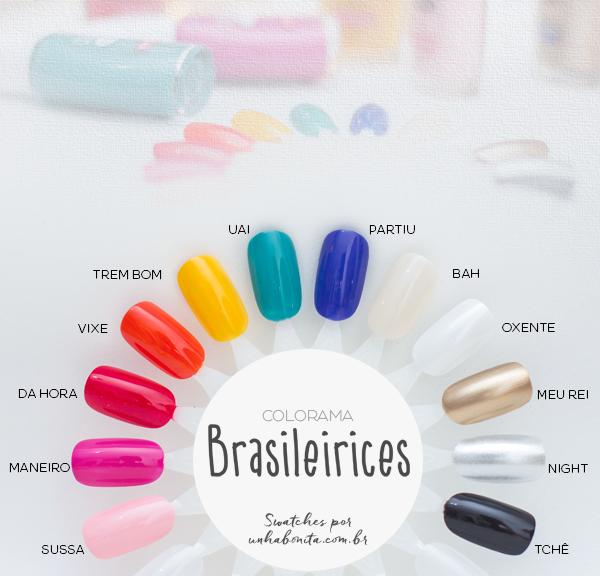 brasileirices-colorama-swatches