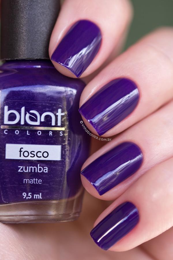 Blant Colors No Ritmo da Cor Zumba