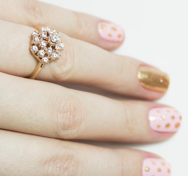 nail art fofa